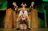 Bild © Lisa Wiechert / Junges Theater Bonn
